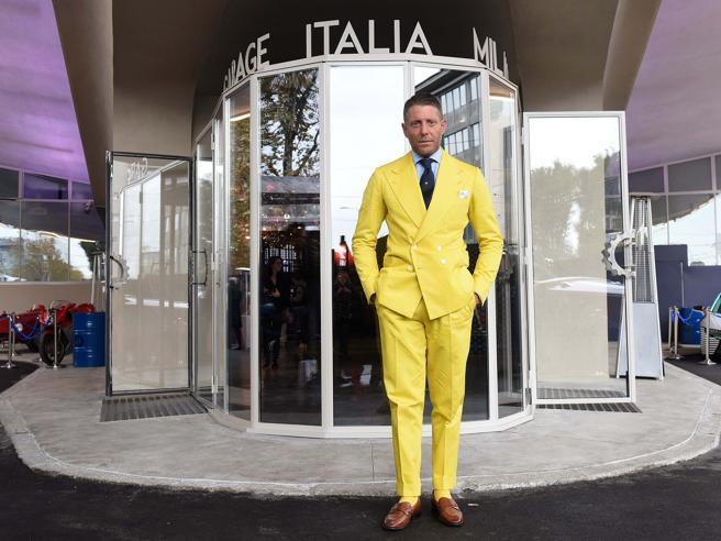 Lapo Elkann rompe con i nuovi soci e lascia Garage Italia: «Dimissioni con effetto immediato»