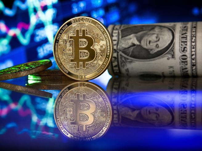 Bitcoin, via libera al primo Etf: le criptovalute si  potranno comprare  in Borsa