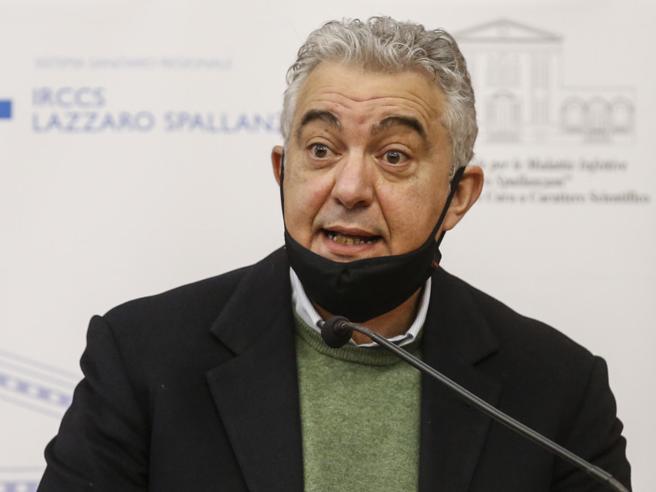 Mascherine,  Arcuri indagato per peculato e abuso d'ufficioIl pm sequestra 800mila pezzi «Pericolosi per la salute»