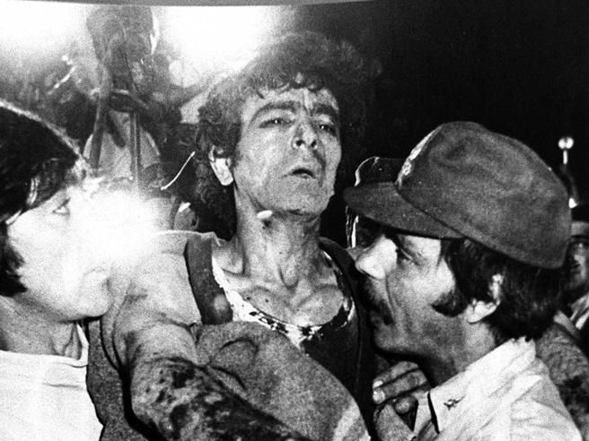 Angelo Licheri, un grande italiano morto un po' in quel pozzo come Alfredino: «Gli raccontai cose che lo facessero sognare»