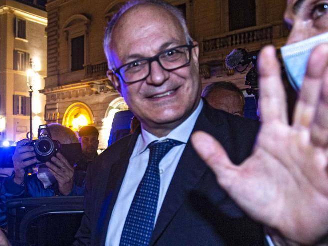 Roma, arrivano i taxi aerei elettrici: decollo nel 2024