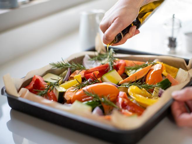 Pasti vegan alla mensa dell'ospedale (tutti i lunedì): la svolta «verde» a Bolzano