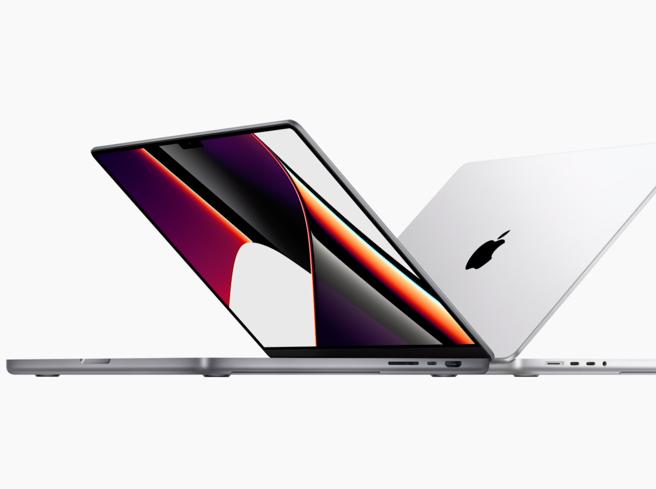 Evento Apple in diretta: la presentazione di AirPods 3 e Macbook Pro 2021