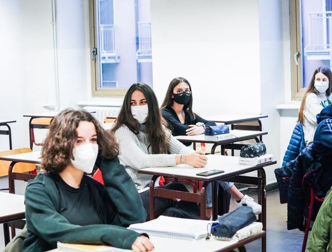 Com'è stato il primo mese di scuola? Fai il sondaggio Laboratorio adolescenza-Corriere scuola