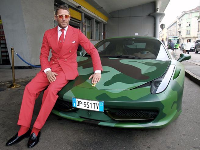 Le 20 auto più «pazze» di Lapo Elkann (che lascia Garage Italia Customs)