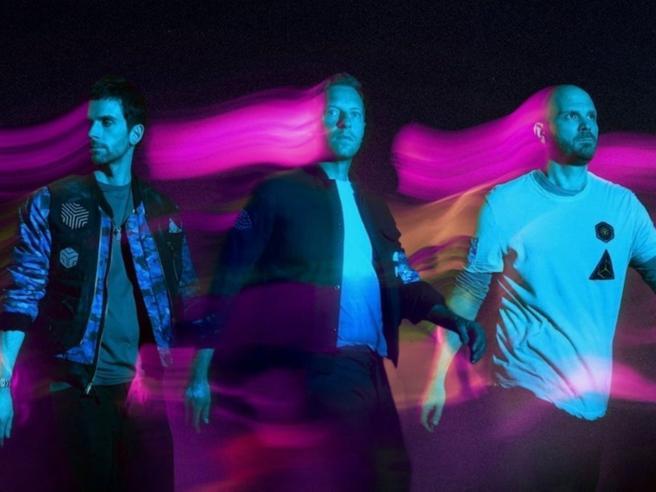 Coldplay e Bmw, l'energia per i concerti è ricavata dalle batterie usate delle auto