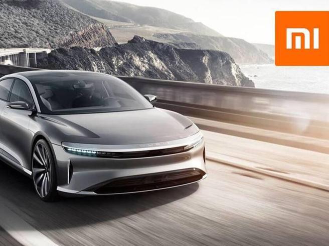 Xiaomi produrrà la sua auto elettrica: come sarà e quando arriverà