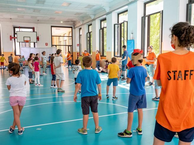 Scuola primaria, arrivano 30 milioni per i prof di ginnastica. Ma mancano le palestre