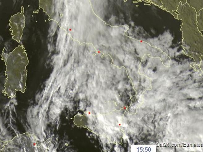 Medicane: il ciclone mediterraneo con la potenza di uragano