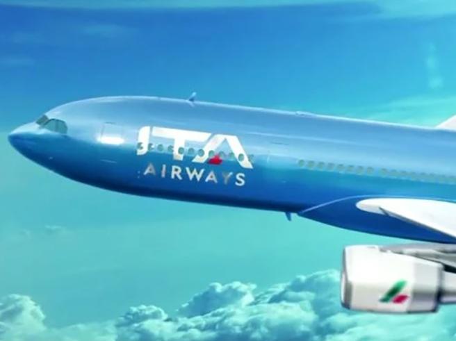Ita Airways, arriva il via libera dell'Enac per volare con la bassa visibilità