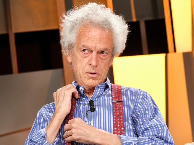 Federico Rampini al «Corriere della Sera»