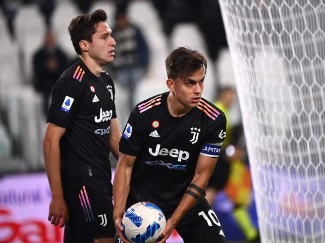 Juventus-Sassuolo 1-2, le pagelle; Chiesa fuori giri, disastro Morata. De Ligt si fa bruciare, si salva Bonucci