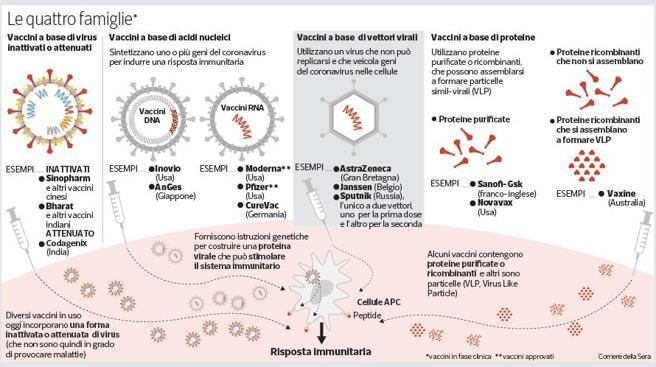 Novavax, il vaccino a base di proteine ricombinanti. Terza opzione contro Covid?
