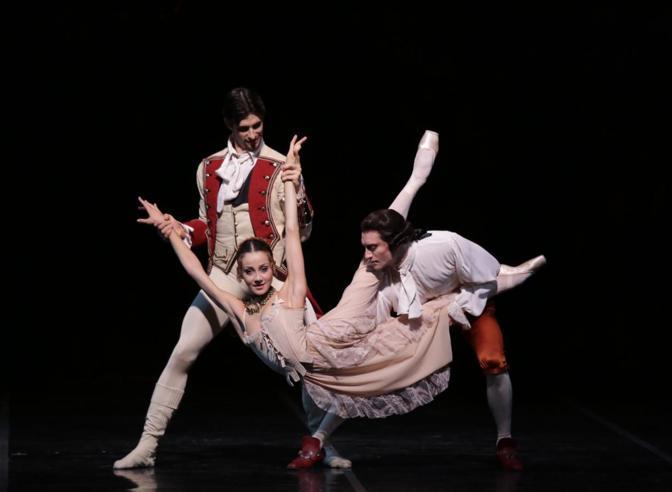 Scala, «Manon» in scena a luci ridotte per sciopero sindacale