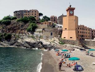 Elba, le possibilità di un'isola