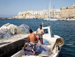 La Puglia spiegata a una bresciana