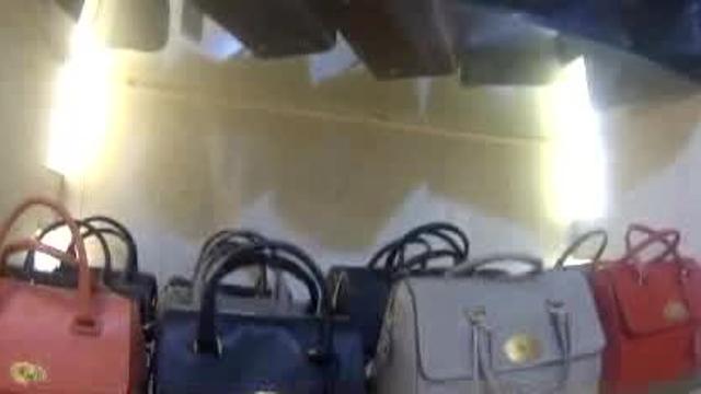 9960c006b9 In Turchia tra le boutique di falsi «Business illegale ma tollerato ...