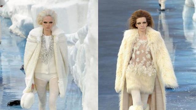 L anno della pellicce sintetiche. Ma sono davvero ecologiche ... f6e71abee27
