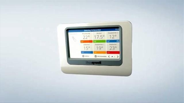 Schema Collegamento Di Termostati A Elettrovalvole E Caldaia : Riscaldamento come funziona un «termostato smart e quanto fa