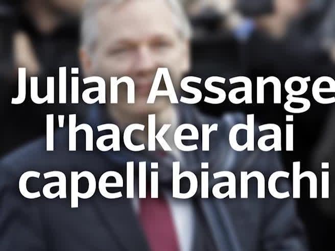 Juliane Assange, la storia: dalla diffusione dei documenti segreti Usa all'arresto