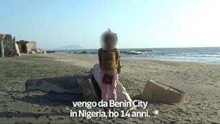 Nigeriane A Letto.Io Prostituta Nigeriana Violentata In Libia Picchiata In Italia
