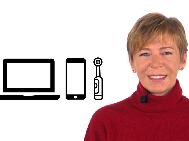 Obsolescenza programmata: gli smartphone che durano poco | Milena Gabanelli