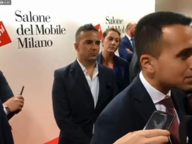 Di Maio e la solidarietà a Salvini: «Capisco il momento che sta vivendo, con la Lega cambieremo il Paese» Diretta