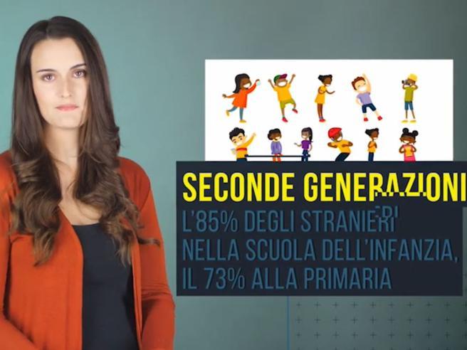 Tanti stranieri nelle scuole del Nord Italia, come si comportano i prof?