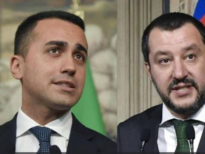 Quirinale, è il turno di  SalviniLa delegazione della Legaincontra  Mattarella Live