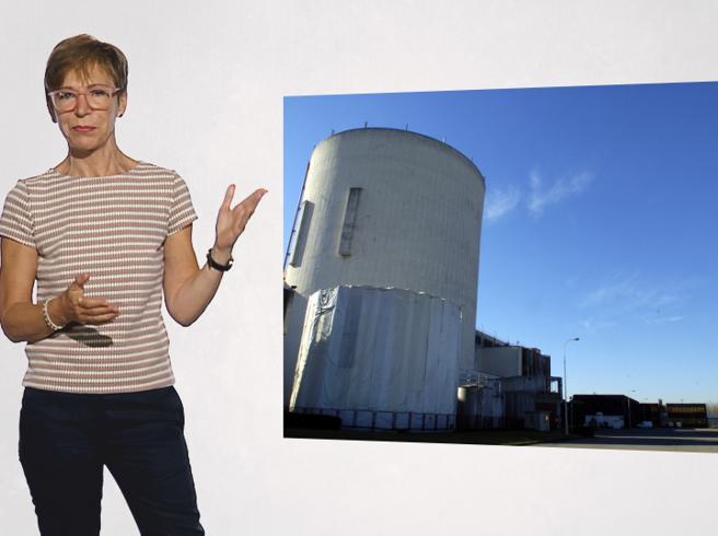 Il grande affare del nucleare (sulla nostra pelle) che non interessa a nessuno   Video