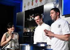 Fritta o crunch, Ciro Salvo e Renato Bosco e la sfida della pizza che unisce l'Italia