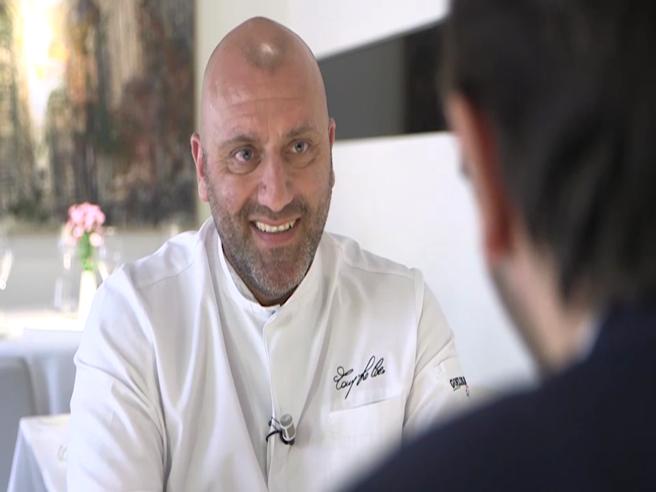 Da vetraio a chef stellato grazie ad una lite col cuoco, la parabola di Tony Lo Coco