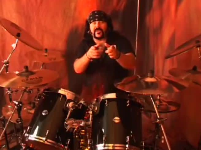 Vinnie Paul: morto a 54 anni il batterista e fondatore dei Pantera