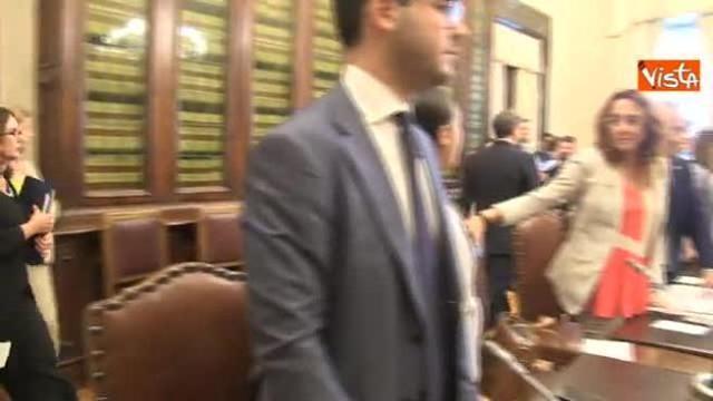 Ufficio Di Presidenza : Vitalizi lufficio di presidenza alla camera riunito per votare l
