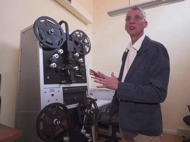 Gli archivi Rai e la digitalizzazione: ecco come si salvano i programmi che andrebbero perduti