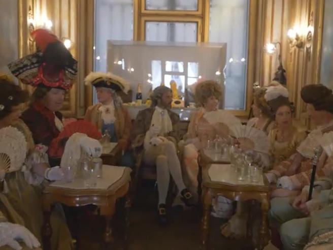 Con lo scrittore Matteo Strukul nella Venezia di Giacomo Casanova