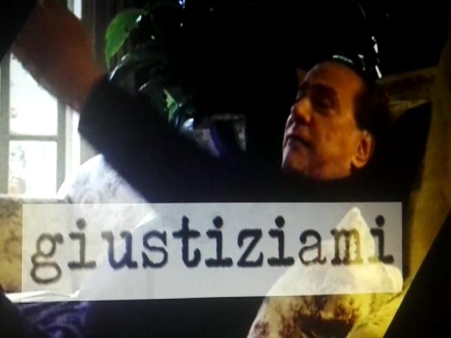 Berlusconi, la frase su Balotelli e Raffaella Fico: «Mi fa schifo una che va con un negro»