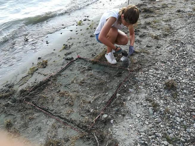 Legambiente denuncia: «Metà delle spiagge e del mare italiani sono inquinati»
