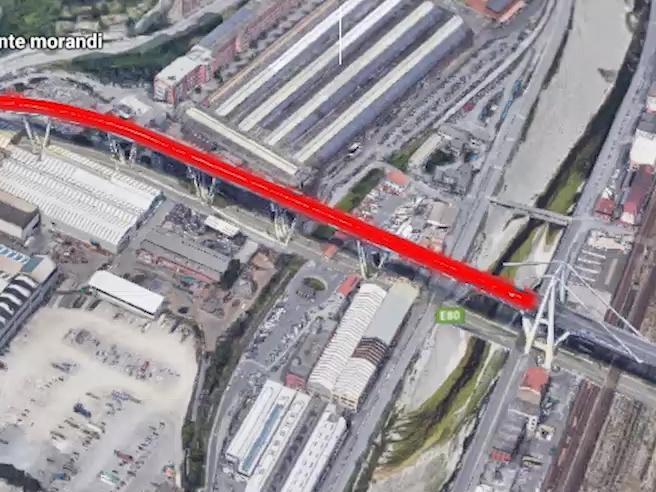 Ponte crollato a Genova, abbiamo provato per voi il percorso alternativo. Ma è già caos