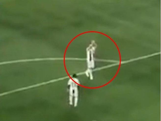Juventus, Bonucci chiede scusa ai tifosi sotto la curva dello Stadium. E il video diventa virale