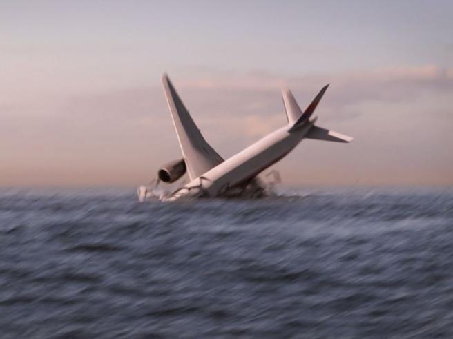 Gli ultimi istanti del volo Malaysia Airlines 370 ricostruiti in video