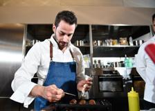 Il canederlo (dolce) anche del Sud: gianduia e nocciola di Giffoni di   Andrea Tortora