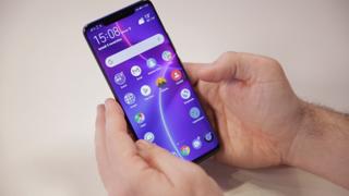 Huawei Mate 20 Pro, la recensione: formidabile (eppure