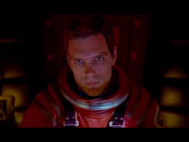 «2001, Odissea nello Spazio»: morto Douglas Rain, l'attore che diede voce al computer