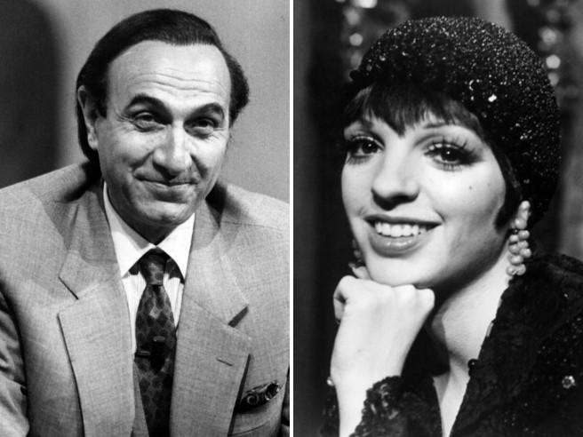 Pippo Baudo: «Con Liza Minnelli ci rimisi cinque milioni di lire. Lei spese tutto in shopping»