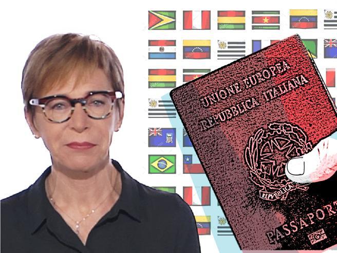 Corsa al passaporto Ue: i paesi con più brasiliani che italiani