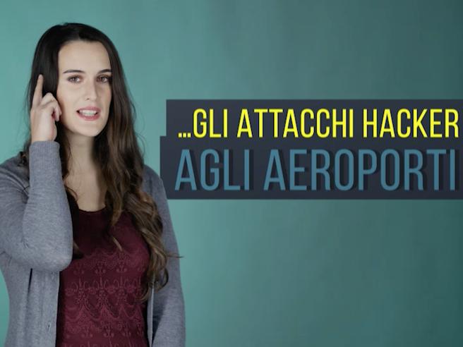 Attacchi hacker, un pericolo anche per gli aerei: come possiamo difenderci?