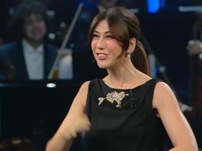 Sanremo, il meglio della seconda serata in 1 minuto