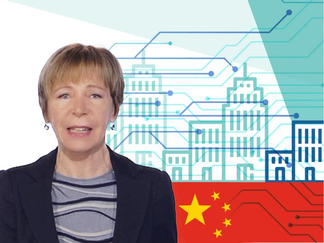 Il 5g italiano è in mano alla Cina: poniamoci il problemaLa diretta di Milena Gabanelli