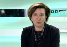 Donne, hi-tech e meritocrazia: colloquio con l'ad di Microsoft Italia Silvia Candiani